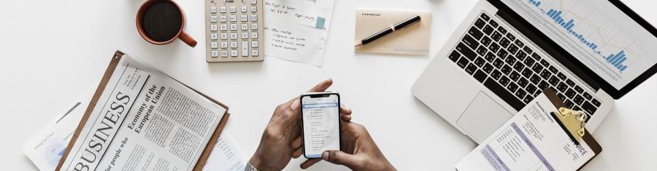 Mobile Office Lösungen für den Mittelstand